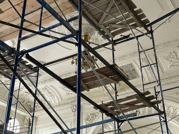 32 млн рублей выделено на реставрацию Нижегородского хорового колледжа - фото 5