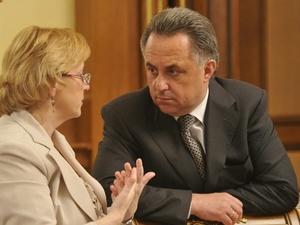 Зампредседателя правительства РФ Виталий Мутко посетит Нижний Новгород 17 мая