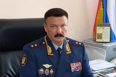 Экс-начальник ГУ ФСИН по Нижегородской области Николай Теущаков останется под арестом до февраля