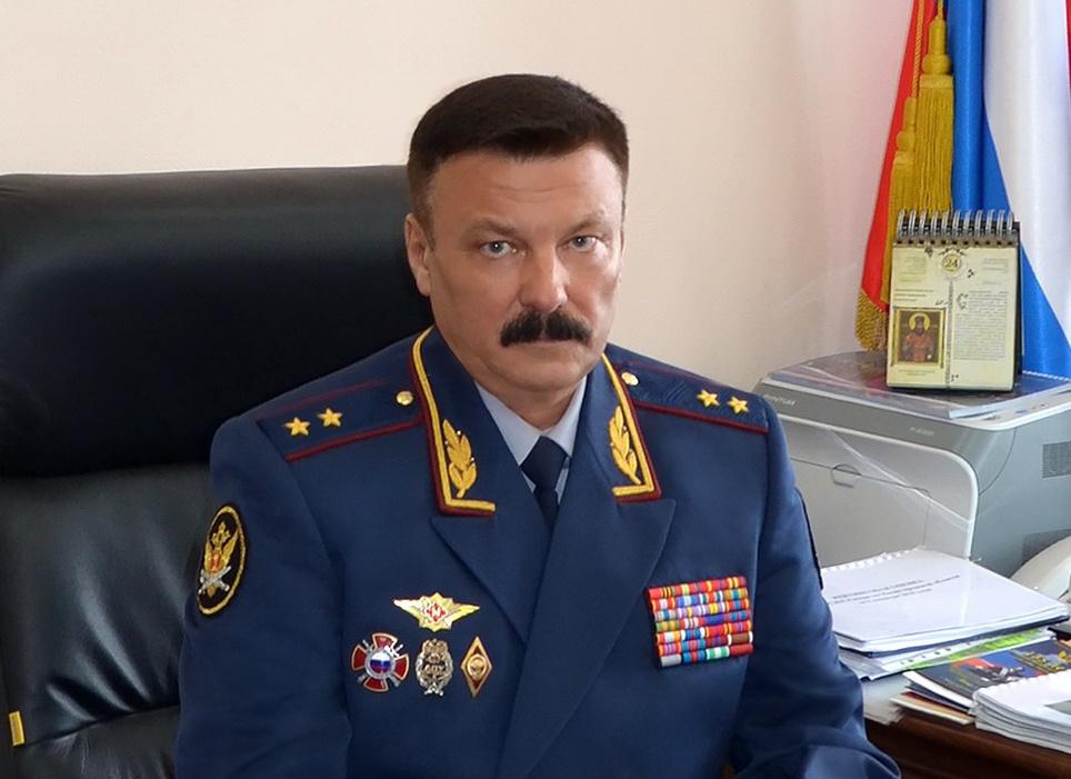 Telegram: начальник ГУ ФСИН по Нижегородской области Николай Теущаков отправлен в отставку - фото 1