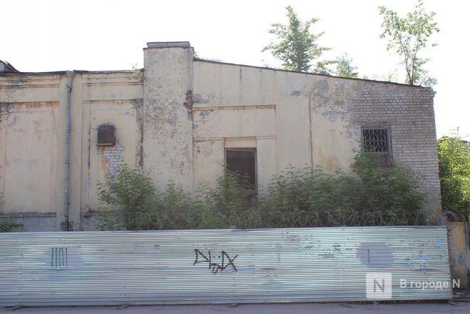 Здесь пела Пугачева: во что превратился нижегородский ДК имени Ленина  - фото 97