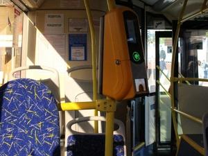 Нижегородский транспорт оснастят стационарными валидаторами до конца года