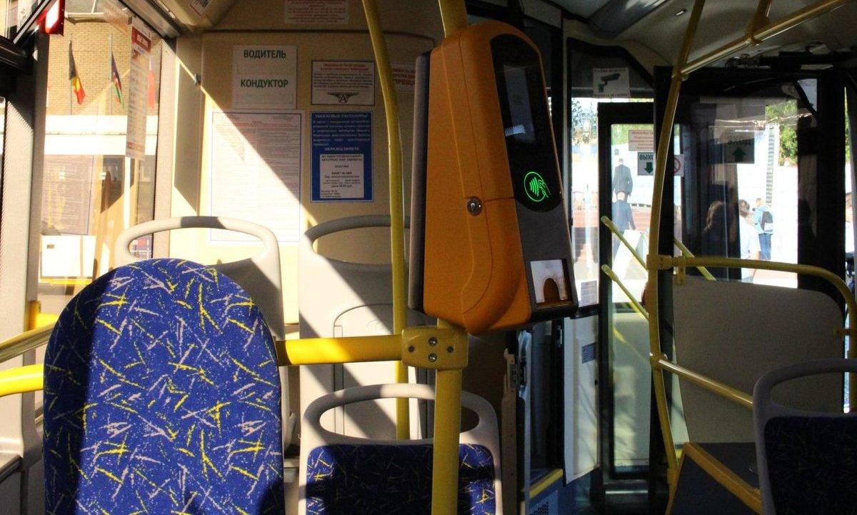 Нижегородский транспорт оснастят стационарными валидаторами до конца года - фото 1